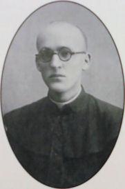 ks. Edmund Wincenty Domański