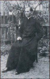 ks. Leon Goszczycki