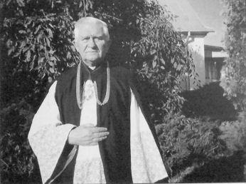 ks. Ignacy Sikorski