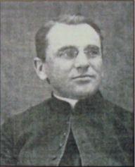 ks. Jan Suchcicki