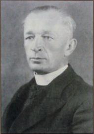 ks. Józef Wisiński