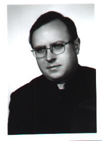 ks. Dariusz Kisiel