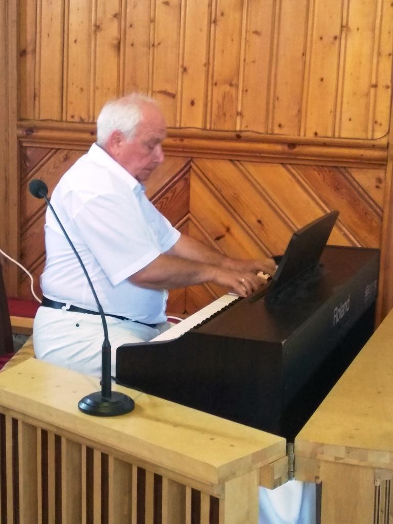 prof. Jerzy Maciejewski